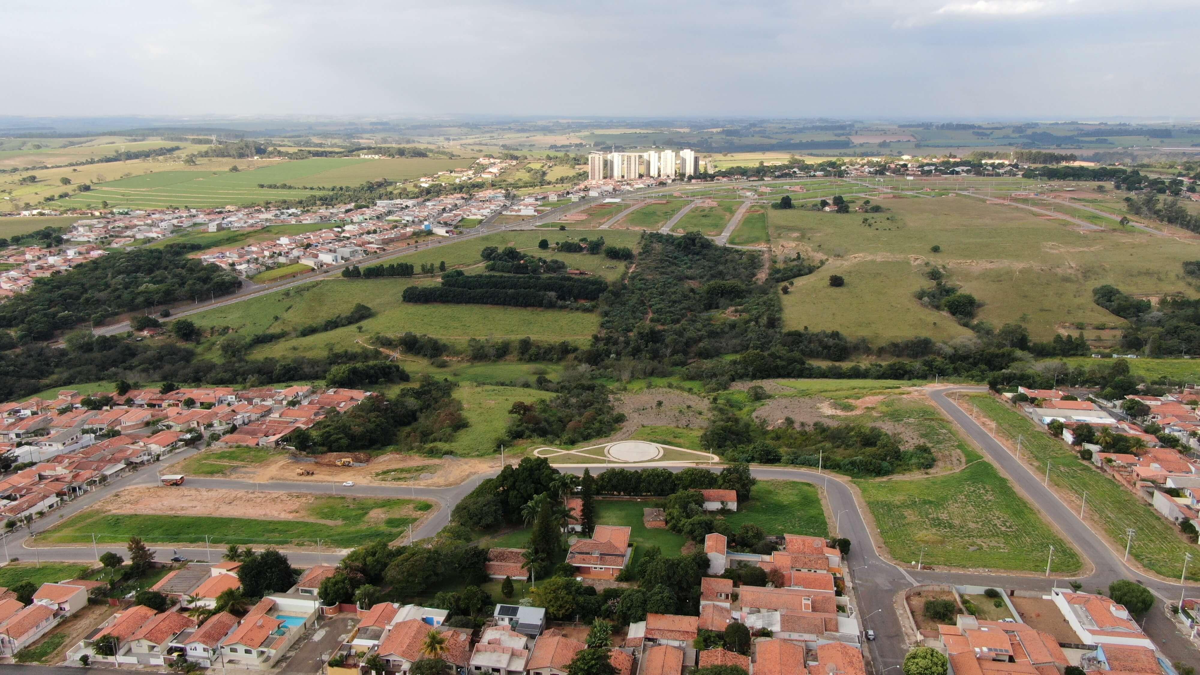 Residencial Vitória Parque