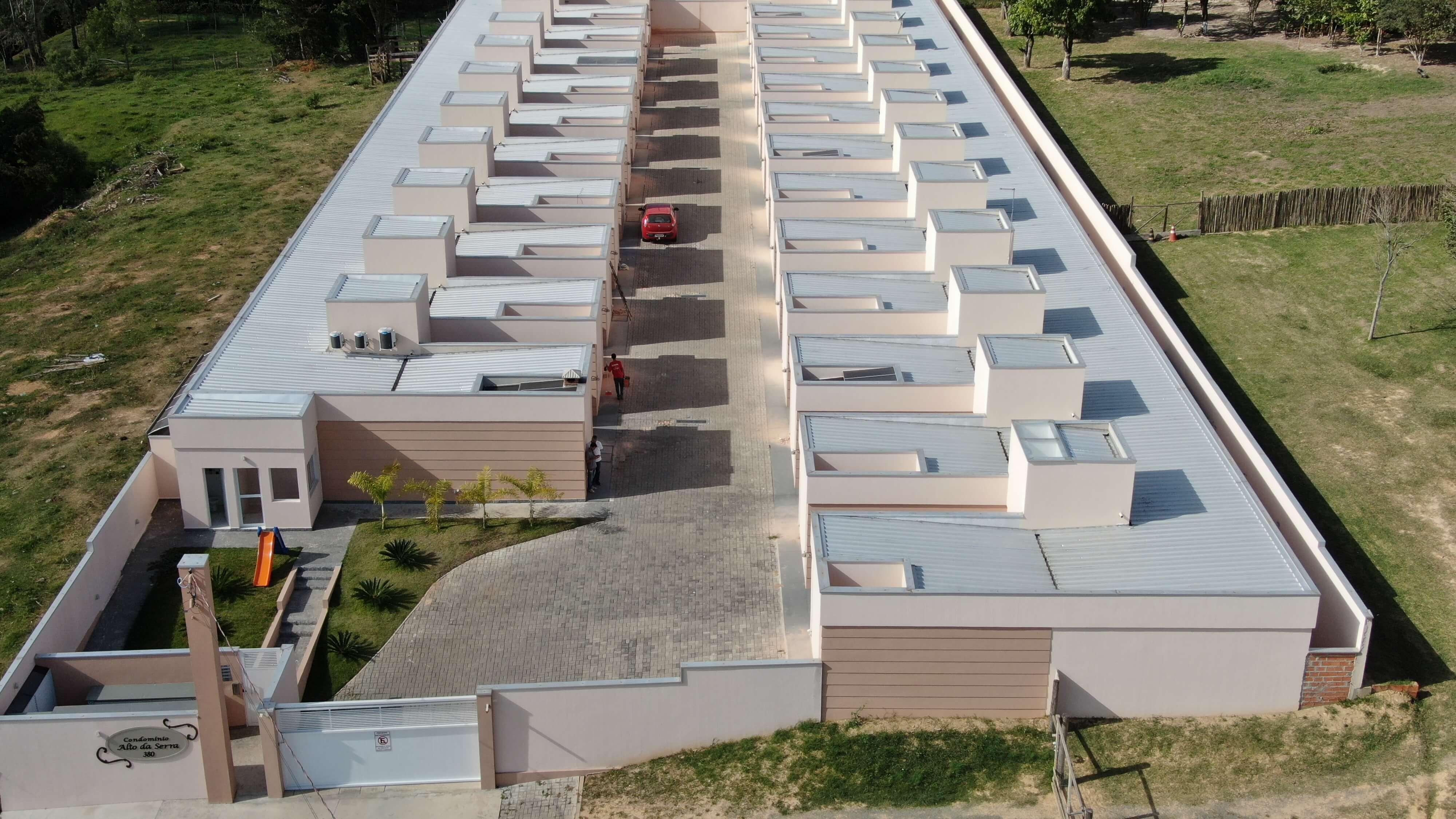 Condomínio Alto da Serra