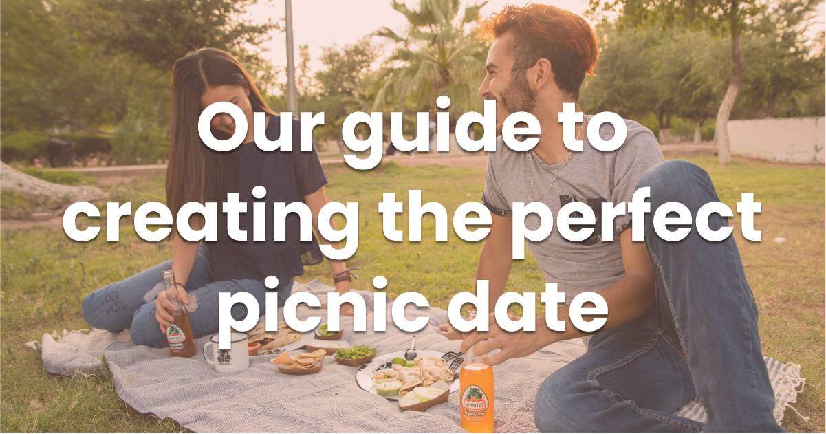 Guide to the perfect picnic date