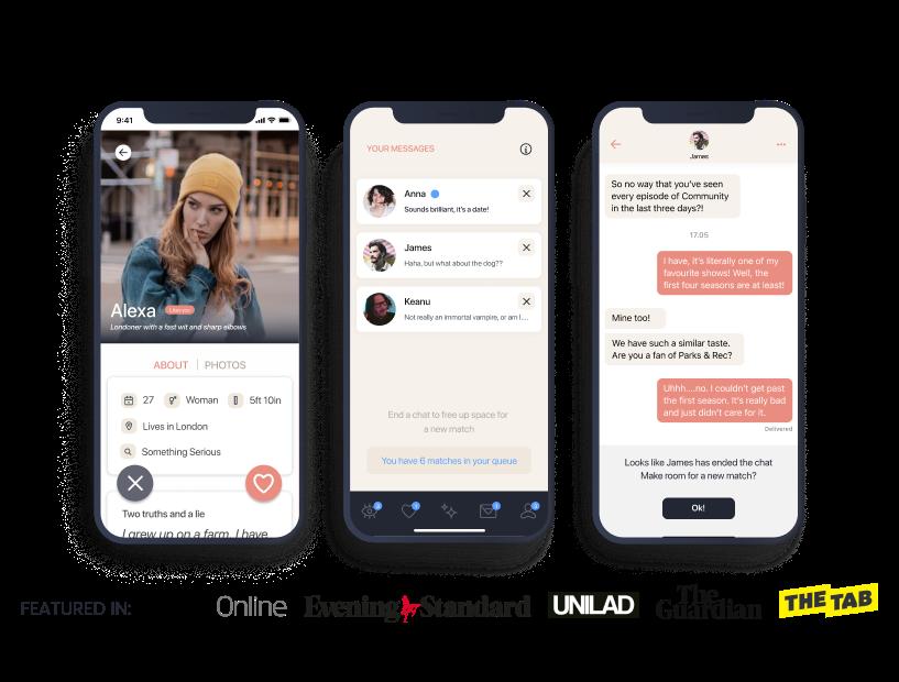 elate-dating-app