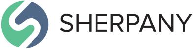 Sherpany logo