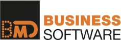 BMD Business Software Logo