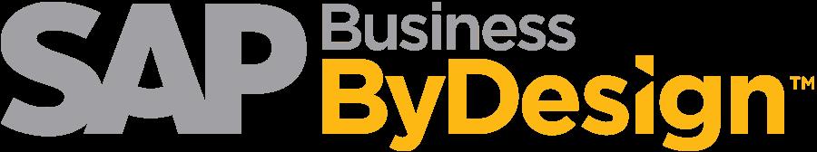 SAP Business by design Logo