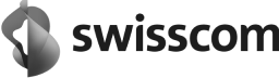 Logo of Swisscom