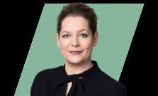 Tania Thiebach - CFO of Sherpany