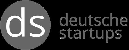 Logo of Deutsche startups