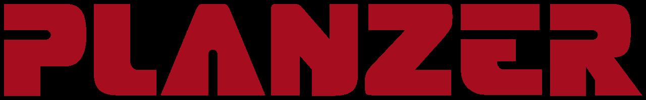 Planzer logo