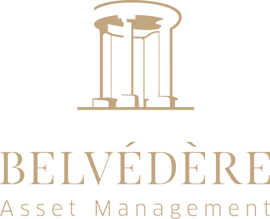 Belvédère logo