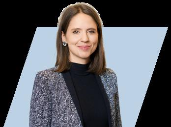Melanie Gabriel, CMO Yokoy