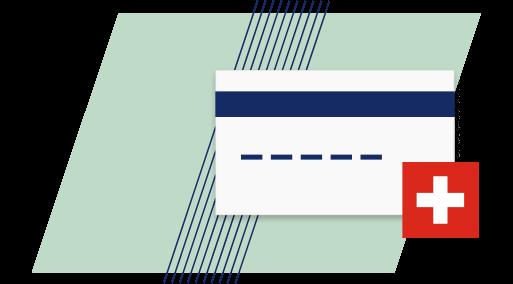 Icon of a Mastercard