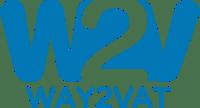 WAY2VAT logo