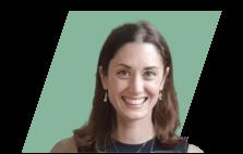 Portrait Rebecca Ribi, Head of Finance Planted