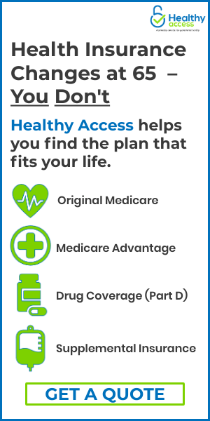 Healthy Access Banner