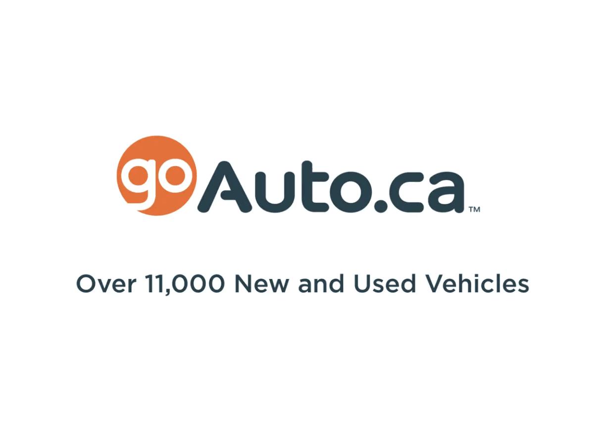 Go Auto - Let's Go Campaign