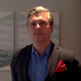Regional VP Scandinavia