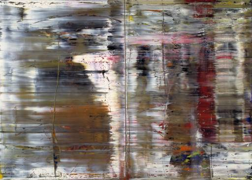 Artists on Artworks: Jordan Casteel on Gerhard Richter