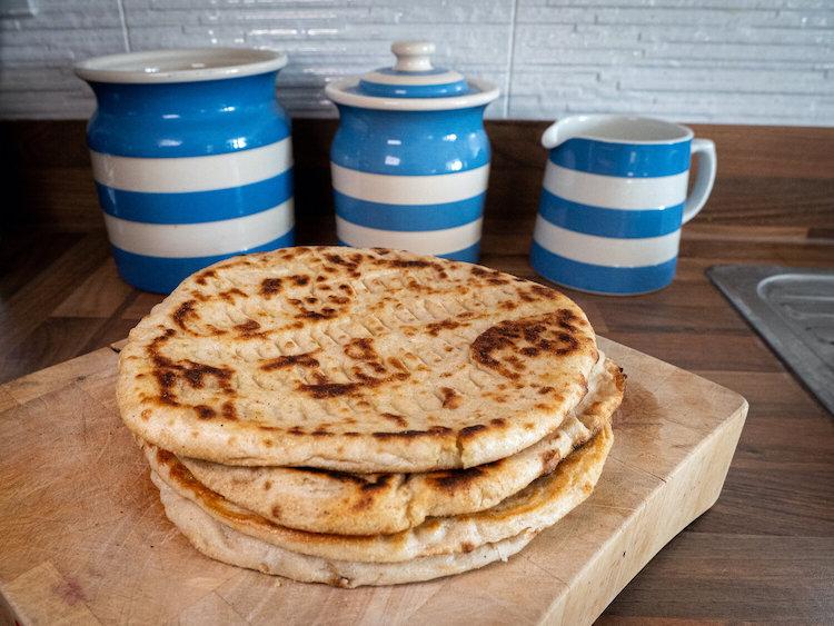 Greek Food Essentials from London's Athenian