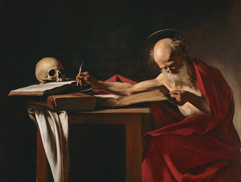 Getty Talks: Caravaggio: An Overview