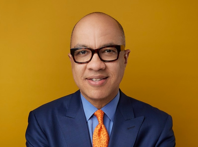 Reimagining American Capitalism with Ford Foundation President Darren Walker