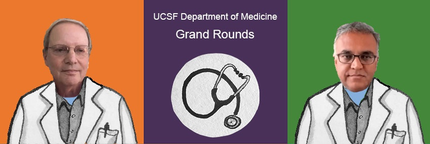 UCSF Grand Rounds: A Conversation with Ashish Jha