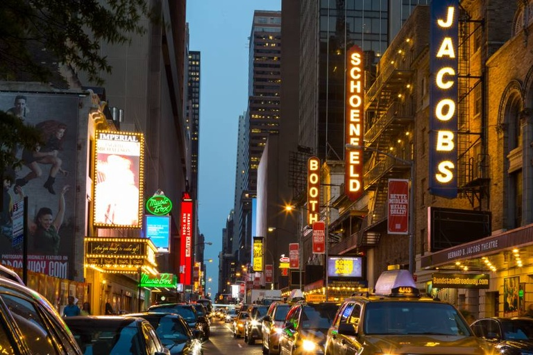 Can Broadway Boom Again After COVID-19?