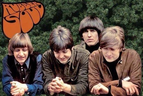 The Songwriting of The Beatles: The Experimental Sounds of Rubber Soul and Revolver