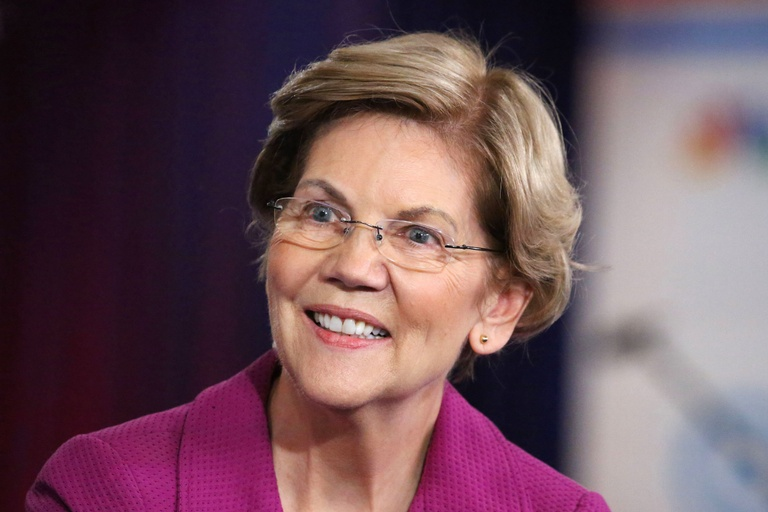 Public Policy in Practice: US Senator Elizabeth Warren