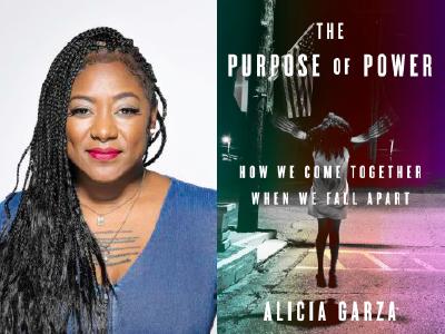 Alicia Garza on the Purpose of Power