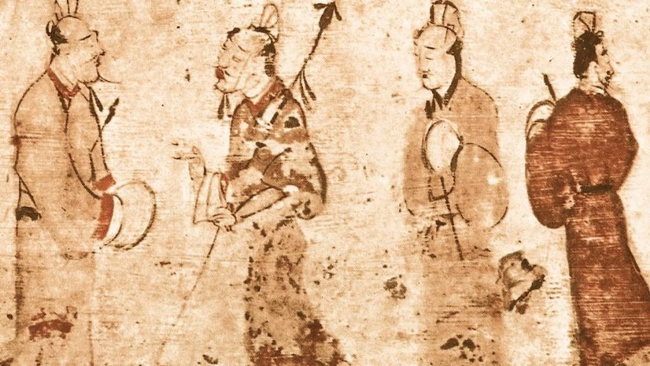 Ancient Chinese Philosophy for a Better Life