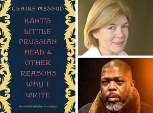 Claire Messud in Conversation With Hilton Als