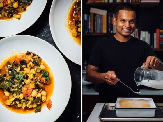 Cooking Class: The Flavor Pantry with Nik Sharma
