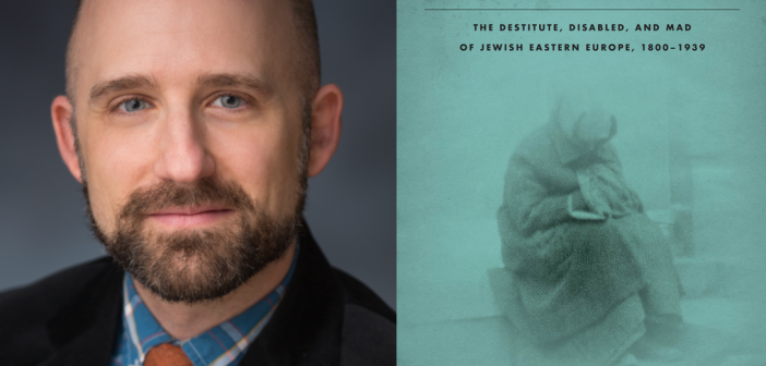 NYPL Live: Stepchildren of the Shtetl: Natan M. Meir with Jonathan Stevenson