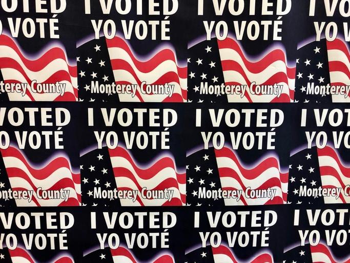 Vote Aquí: The Decisive Power of the Latino Vote