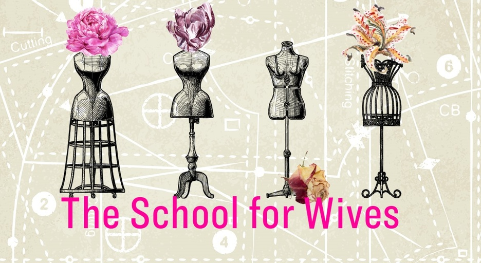 Virtual Performance and Q&A: The School For Wives by Molière in the Park