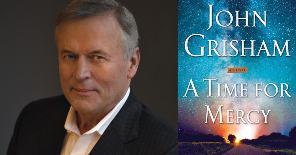 A Conversation with John Grisham