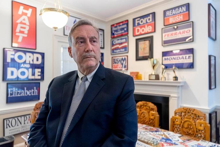 Nov. 3 Election Forecast with Larry Sabato