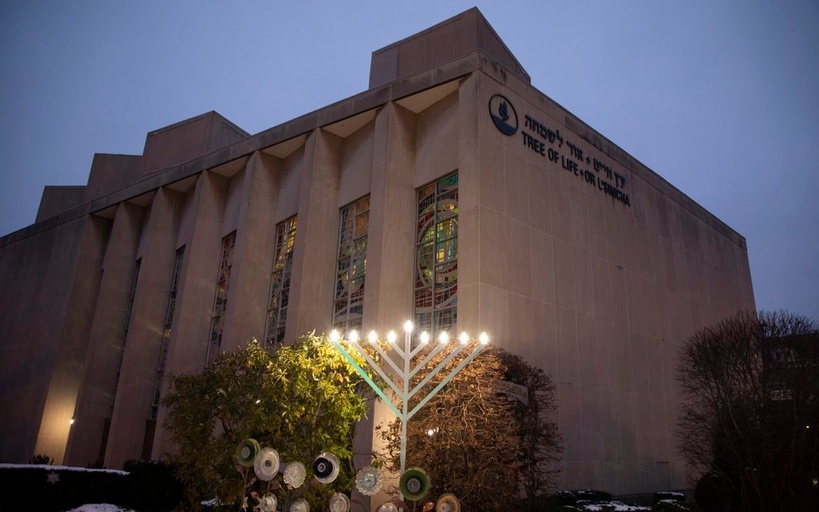 Remembering the 2018 Synagogue Shooting