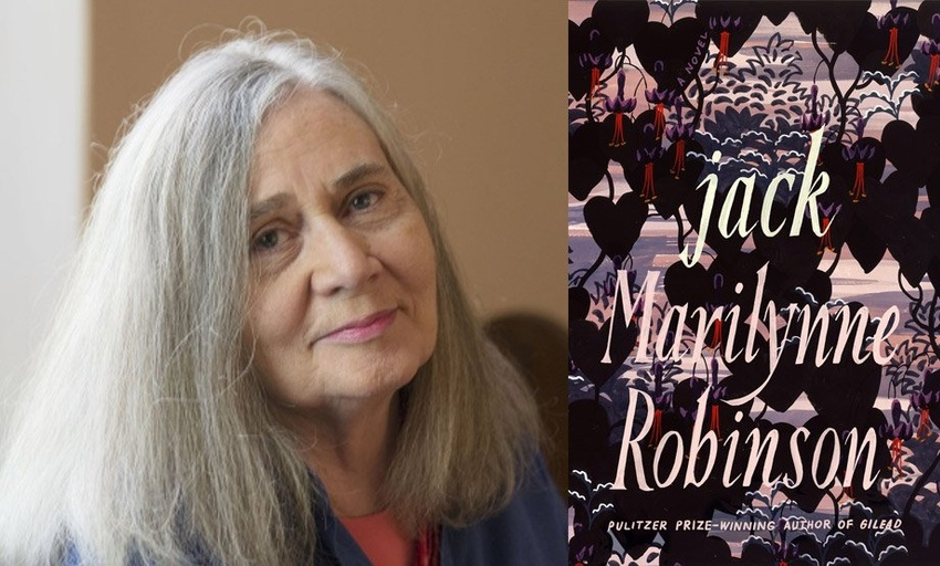 Marilynne Robinson in Conversation with Lan Samantha Chang