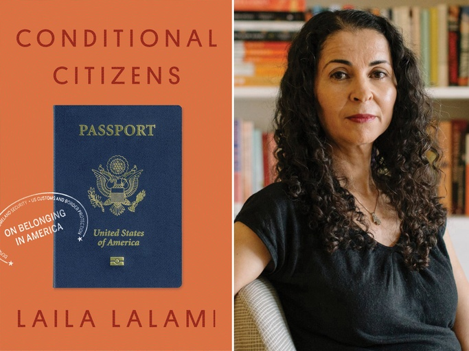 NYPL Live: Conditional Citizens: Laila Lalami