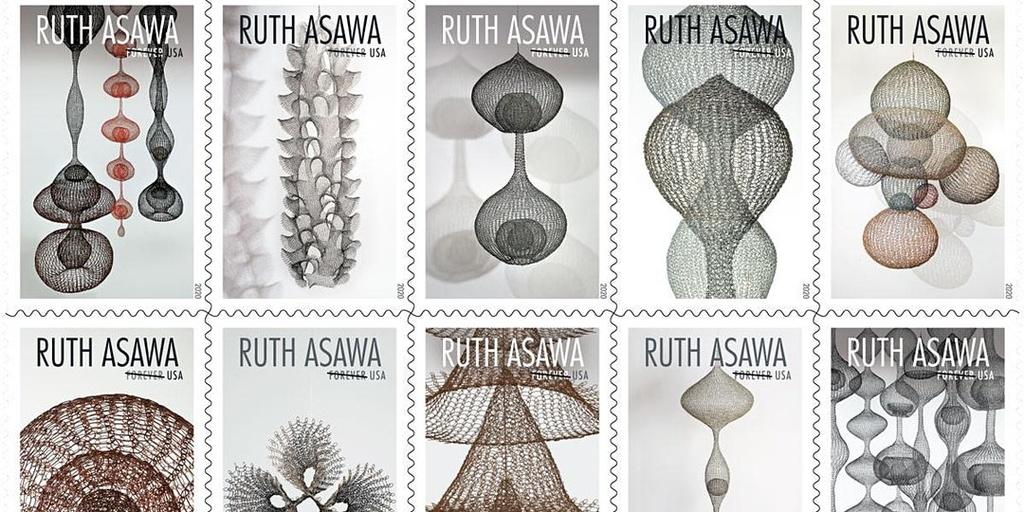 Turning Artwork into Stamps: A Conversation with Ethel Kessler, Art Director for US Postal Service