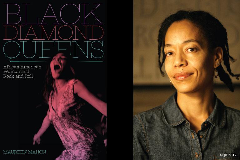 Black Diamond Queens: A Conversation Between Maureen Mahon And Ann Powers