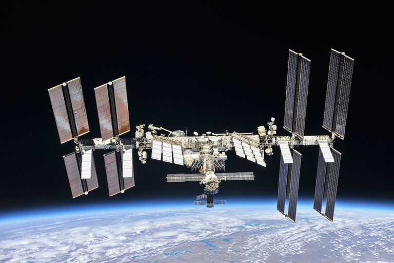 Celebrating 20 Years of the International Space Station