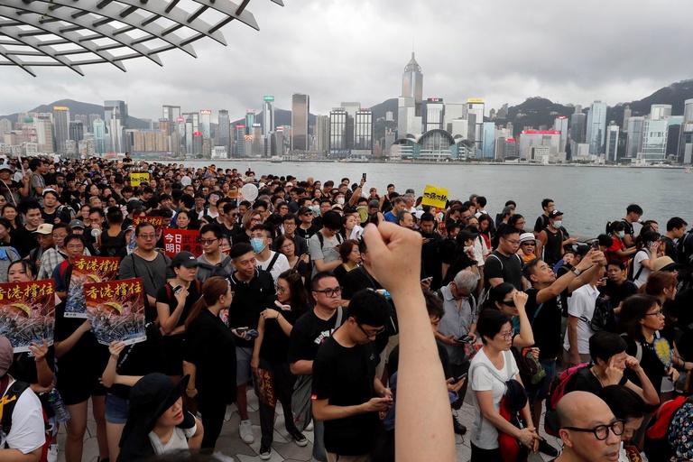 Book Talk: Making Hong Kong China