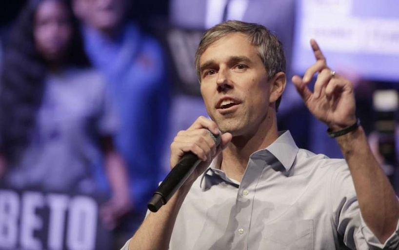Fixing Bugs in Democracy: A Conversation with Beto O'Rourke