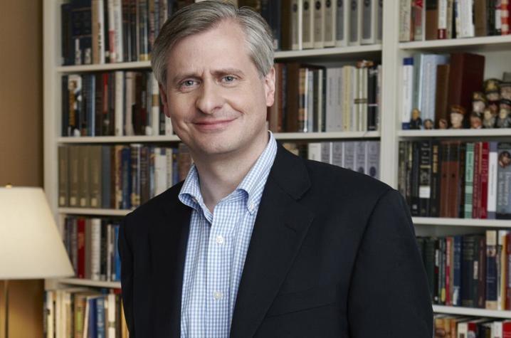 National Book Festival Presents Jon Meacham