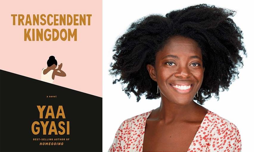 NYPL Live: Transcendent Kingdom: Yaa Gyasi with Doreen St. Félix