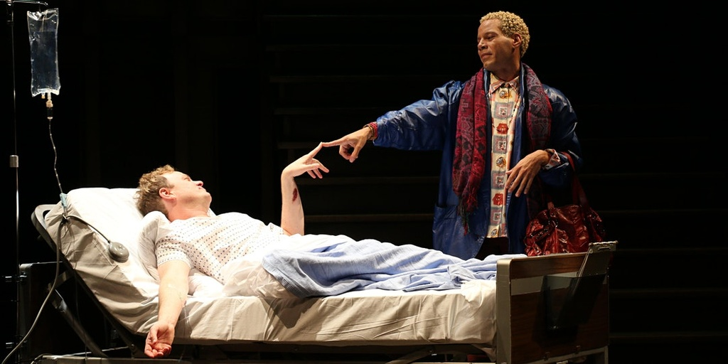The Great Work Begins: Revisiting Angels in America During a Pandemic