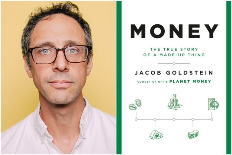 The True (and Wild) Story of Money