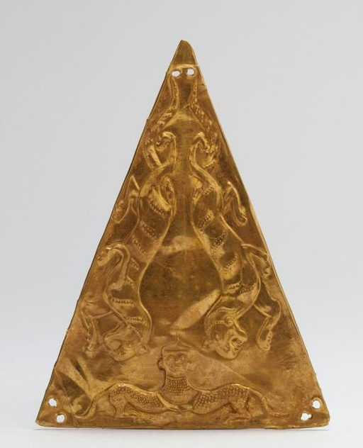 Art Study Center Seminar at Home: Chinese Gold from the Winthrop Collection