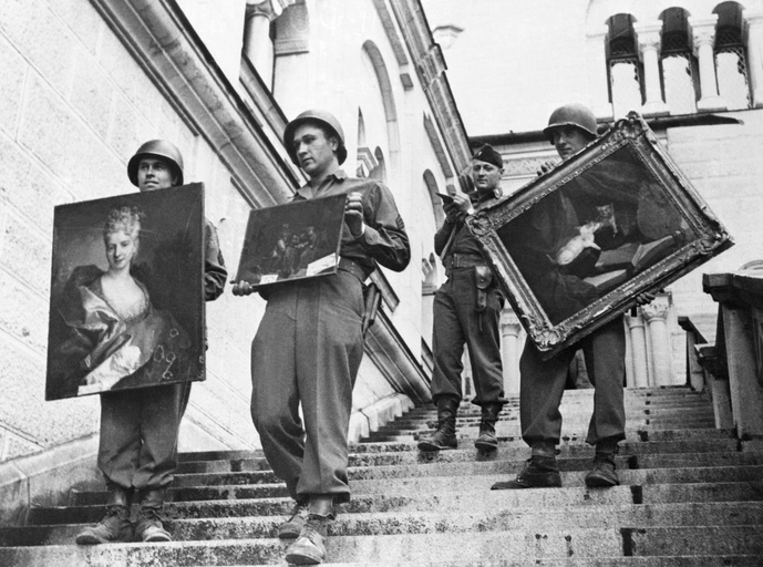 Nazi-Looted Art